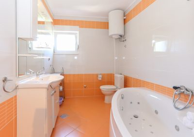 Lägenhet till salu i Kroatien, Trogir