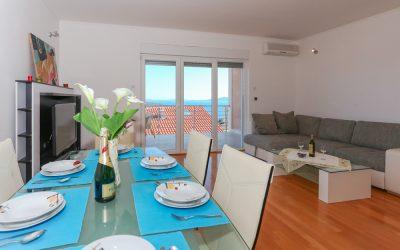 Nya lägenheter till salu i Kroatien