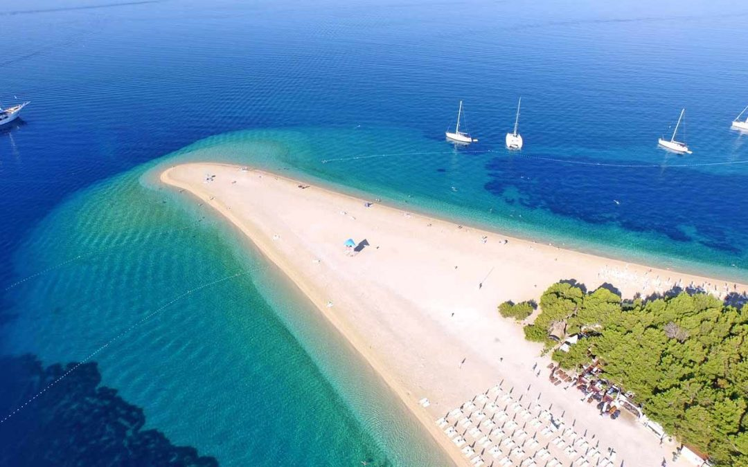 Kroatien – Det nya turistparadiset