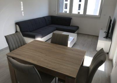 Lägenhet till salu Kroatien
