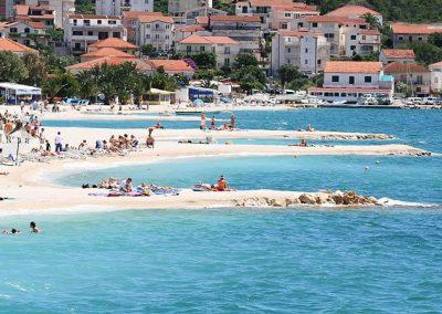 Trogir-Gornji-beach