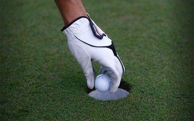 För golfintresserade