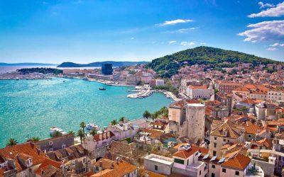 Köpa lägenhet i Kroatien nära Split