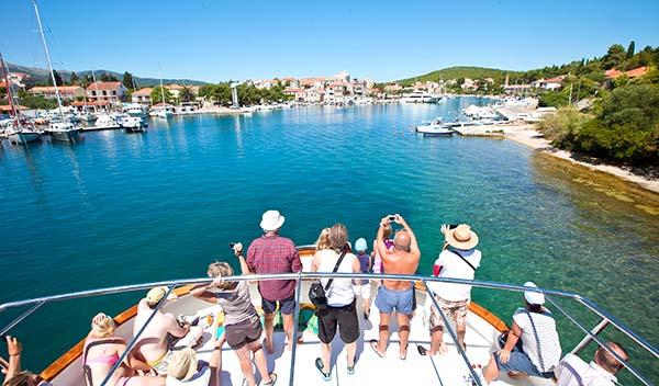 Kroatien – 20 saker du måste se och göra