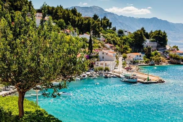 Bo i Kroatien – Aktiviteter, flyg och priser