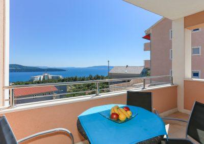 Lägenheter til salu i Trogir, nära Split